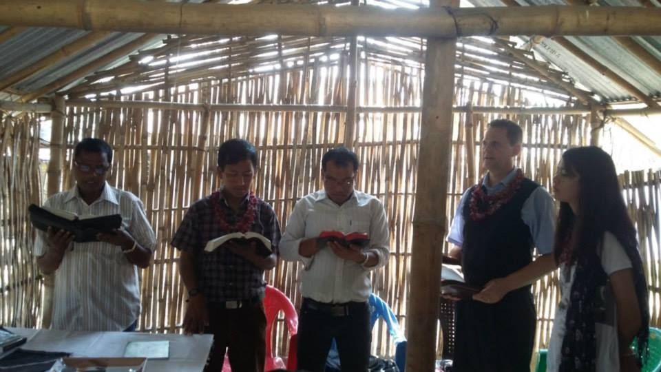 WESLYAN CHURCH  (3)