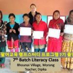 LITERACY CLASS 1 (10)