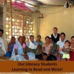LITERACY CLASS 1 (6-1)