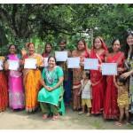 LITERACY CLASS BALU WAHI VILLAGE (10)