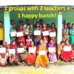 LITERACY CLASS BALU WAHI VILLAGE (11)