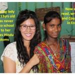 LITERACY CLASS BALU WAHI VILLAGE (8)